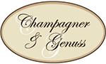 Champagner & Genuss
