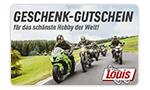 Louis Motorrad Gutschein