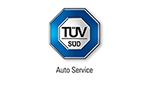 TÜV SÜD Auto Service
