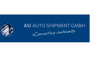 ASI Auto Shipment GmbH