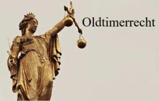 Oldtimerrecht