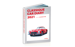 CLASSIQUE CAR DIARY