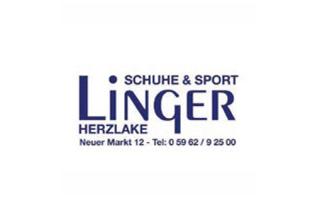 Schuhe + Sport Linger