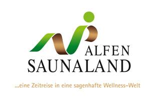 Alfen Saunaland