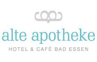 Alte Apotheke Hotel & Café