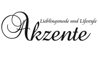 Akzente - Lieblingsmode & Lifestyle